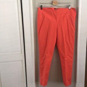 Pants - Coral Work Pants